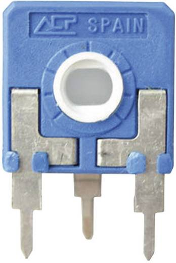 ACP CA14NH5-50KA2020 Koolfilmtrimmer Lineair 0.25 W 50 kΩ 245 ° 265 ° 200 stuks