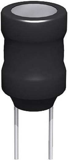 Inductor Radiaal bedraad Rastermaat 5 mm 100000 µH Fastron 11P-104K-50 1 stuks
