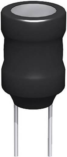 Inductor Radiaal bedraad Rastermaat 5 mm 220 µH Fastron 11P-221K-50 1 stuks