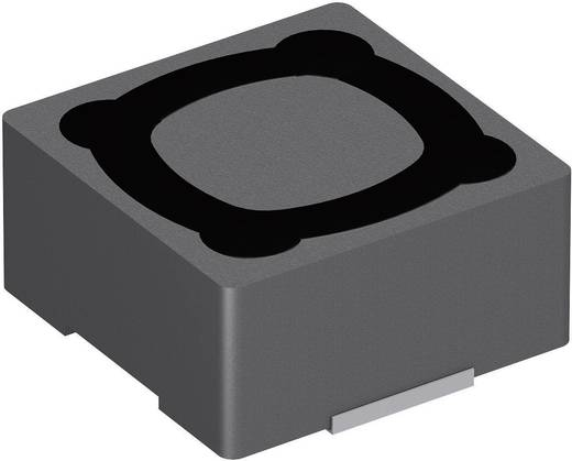 Inductor SMD 100 µH 160 mΩ 1.3 A Fastron PIS4720-101M 1 stuks