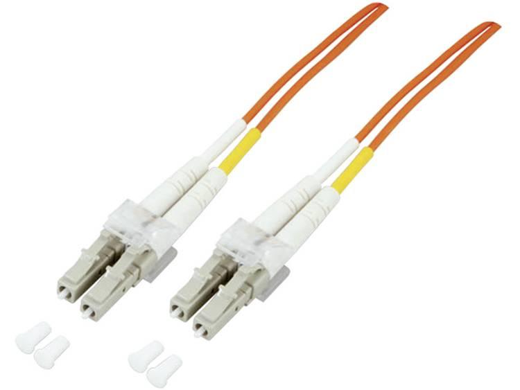 Glasvezel Kabel LC naar LC OM2 2 meter