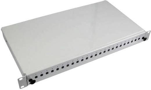 EFB Elektronik 53601.4 Glasvezel splitterbox 12 poorten SC Niet ingericht 1 HE