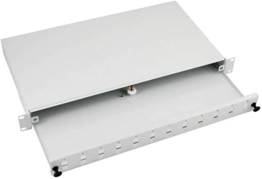 EFB Elektronik 53600.7 Glasvezel splitterbox 6 poorten SC Niet ingericht 1 HE