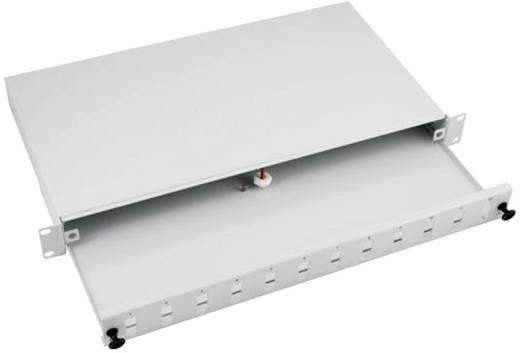 EFB Elektronik 53600.6 Glasvezel splitterbox 6 poorten SC Niet ingericht 1 HE
