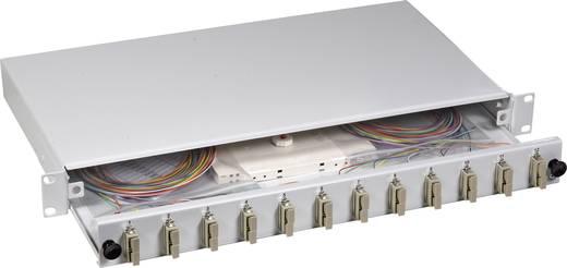 EFB Elektronik B71203.24OM3 Glasvezel splitterbox 24 poorten SC Ingericht 1 HE