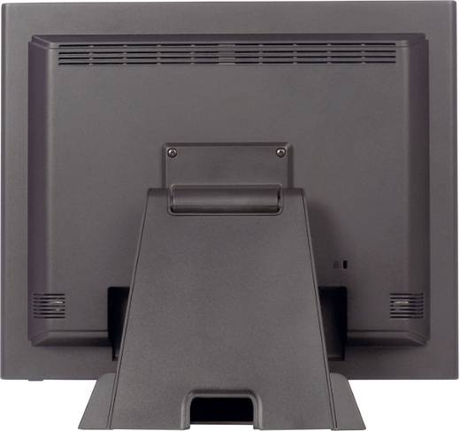 Iiyama T1731SR-B1 Touchscreen monitor 43.2 cm (17 inch) 1280 × 1024 pix 5:4 5 ms VGA, DVI