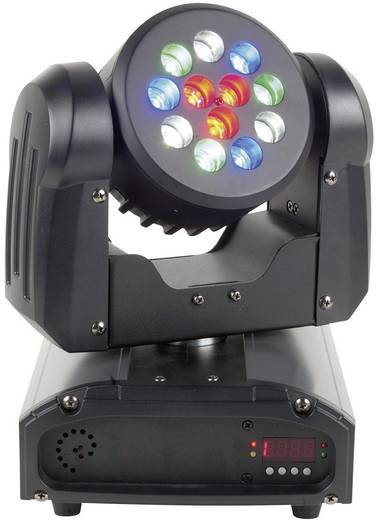 ADJ Inno Color Beam 12 LED moving head