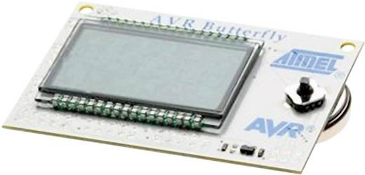 Microchip Technology ATAVRBFLY Developmentboard
