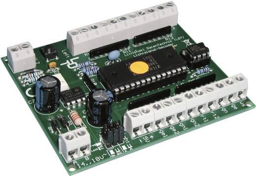 Lichtseindecoder LS-DEC-ÖBB (bouwpakket)