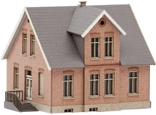 Archistories 402111 Z Spoorwegpersoneelshuis Frye