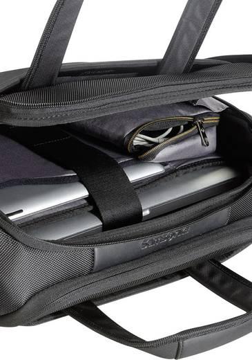 """Samsonite Ergo-Biz Bailhandle voor notebooks L tot 43,94 cm (17,3"""") zwart"""