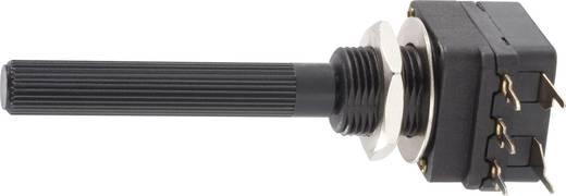 Piher Piher Draaipotmeter Met schakelaar Mono 0.2 W 1 kΩ 1 stuks