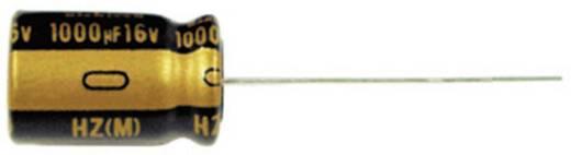 Elektrolytische condensator Radiaal bedraad 5 mm 680 µF 10 V/DC 20 % (Ø x l) 10 mm x 12.5 mm Nichicon UHZ1A681MPM6 1 st