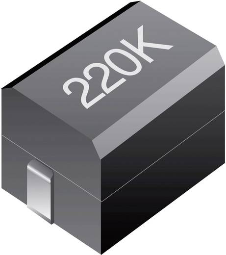 Inductor SMD 0.22 µH 0.665 A Bourns CM453232-R22ML 1 stuks
