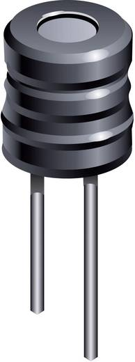 Spoel Radiaal bedraad Rastermaat 5 mm 220 µH 0.600 Ω 0.7 A Bourns RLB0914-221KL 1 stuks