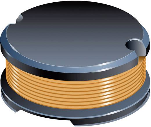 Inductor SMD 220 µH Bourns SDR1006-221KL 1 stuks