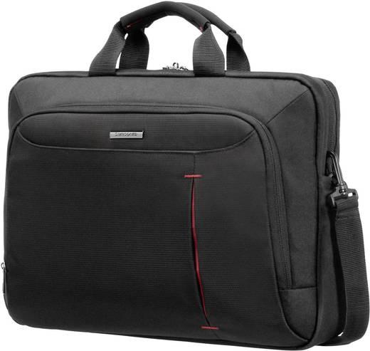 """Samsonite Laptoptas Guardit Bailhandle Geschikt voor maximaal (inch): 33,8 cm (13,3"""") Zwart"""