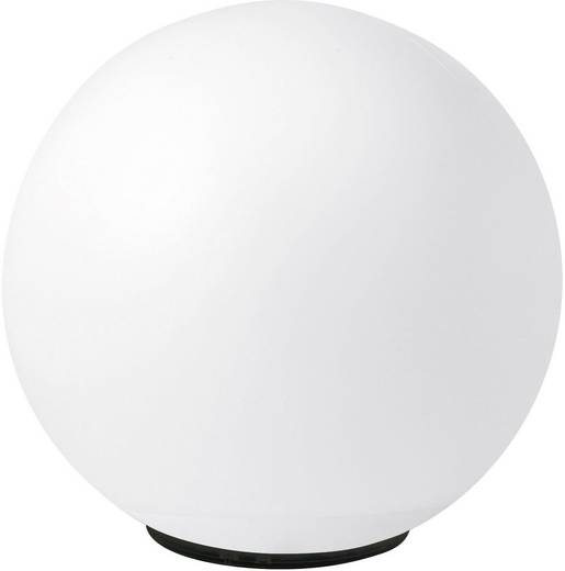 Solar decolamp Solarbol LED Koud-wit Stellar 1076 Wit (bevroren)