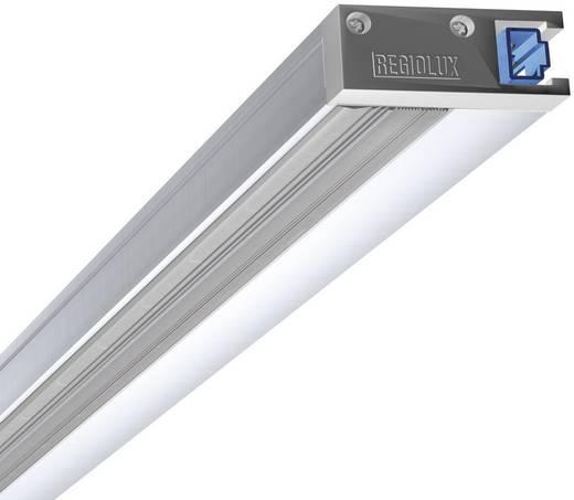 LED-onderbouwlamp, Fresnel-lens, vakant-VKFA 40 840 aen