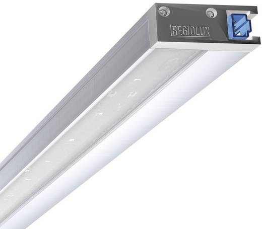 LED-onderbouwlamp, diffusor gesatineerd, vakant-VKG 8 840 aen