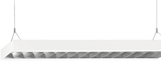 Pendellamp, paraboolrooster zijdemat, cubus-RSAXHC 48 840 ET dim DALI vw