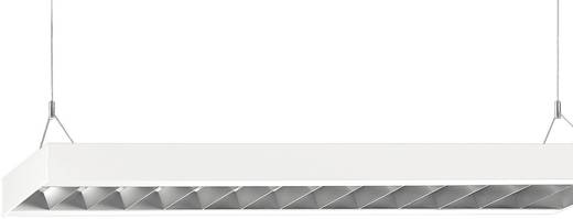 Pendellamp, paraboolrooster zijdemat, cubus-RSAXHC 48 840 ET vw