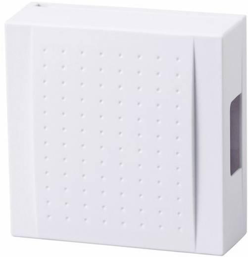 Heidemann Heidemann Gong Zuiver wit 230 V (max) 83 dB (A)