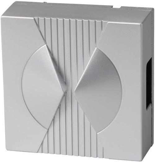 Heidemann Gong Zilver 230 V (max) 82 dB (A)