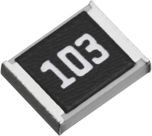 Panasonic ERA3AEB114V Metaalfilmweerstand 110 kΩ SMD 0603 0.1 W 0.1 % 25 ppm 300 stuks