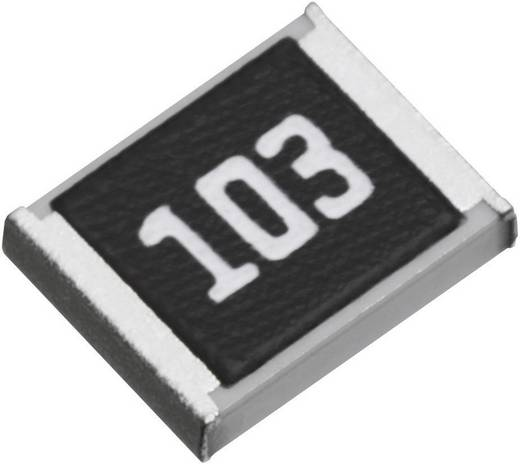 Panasonic ERA3AEB1242V Metaalfilmweerstand 12.4 kΩ SMD 0603 0.1 W 0.1 % 25 ppm 300 stuks