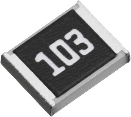 Panasonic ERJ8BWFR033V Dikfilm-weerstand 0.033 Ω SMD 1206 0.5 W 1 % 150 ppm 100 stuks