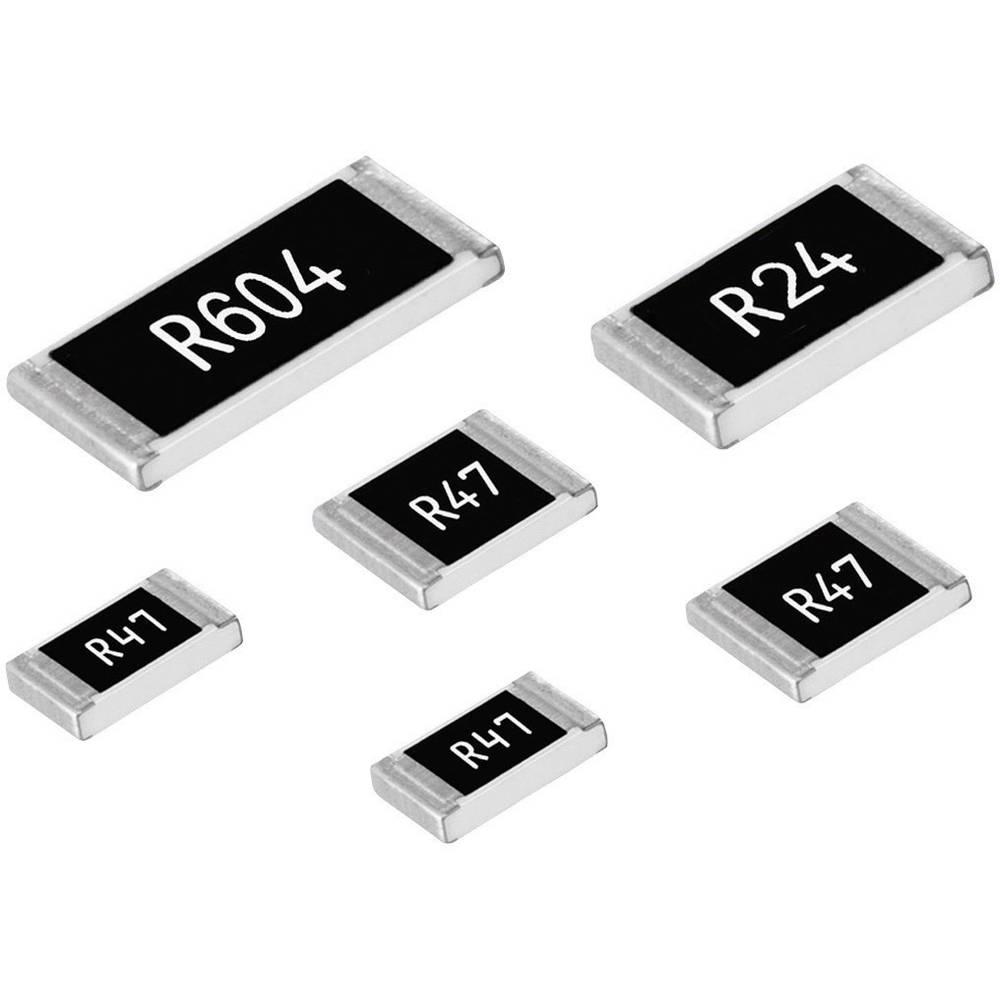 Samsung Electro-Mechanics RC2012F1270CS Thick Film weerstand 127 Ω SMD 0805 0.125 W 1 % 100 ppm 1 stuk(s) Tape cut