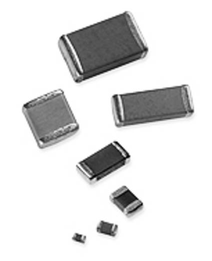 Keramische condensator SMD 1206 100 pF 500 V 5 % Yageo 223897111536 4000 stuks