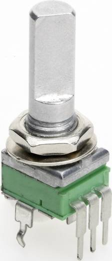 TT Electronics AB P0915N-FC20 B-50 KR Geleidend kunststof potmeter Mono 50 kΩ 1 stuks