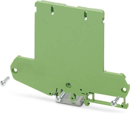 Phoenix Contact UM108-SEFE/L-A73 DIN-rail-behuizing zijkant Kunststof 10 stuks