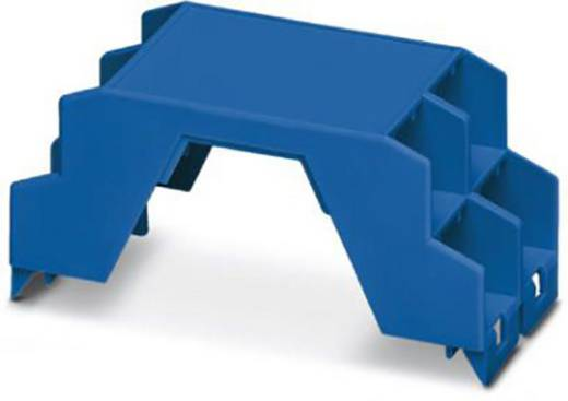 Phoenix Contact ME 45 OT-MSTBO KMGY DIN-rail-behuizing bovenkant Polyamide 10 stuks