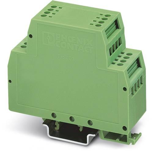 Phoenix Contact UEG 30/1 DIN-rail-behuizing Kunststof 10 stuks