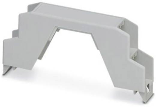 Phoenix Contact ME 17,5 OT-MSTBO KMGY DIN-rail-behuizing bovenkant Polyamide 10 stuks