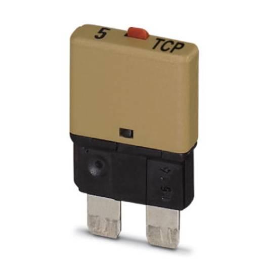 Phoenix Contact TCP 5/DC32V Beveiligingsschakelaar Thermisch 32 V/DC 5 A 50 stuks