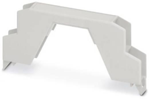 Phoenix Contact ME 12,5 OT-MSTBO BK VPE500 DIN-rail-behuizing bovenkant Polyamide 500 stuks