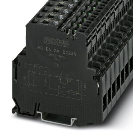 Phoenix Contact EC-E4 10A Beveiligingsschakelaar 24 V/DC 10 A 1x NC 6 stuks