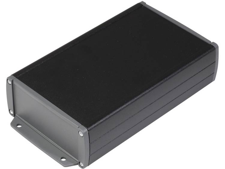 TEKO TEKAL 33-E.29 Universele behuizing 175 x 105.9 x 45.8 Aluminium Zwart 1 stuks