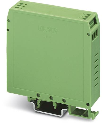 Phoenix Contact UEGM 22,5 DIN-rail-behuizing Kunststof 10 stuks
