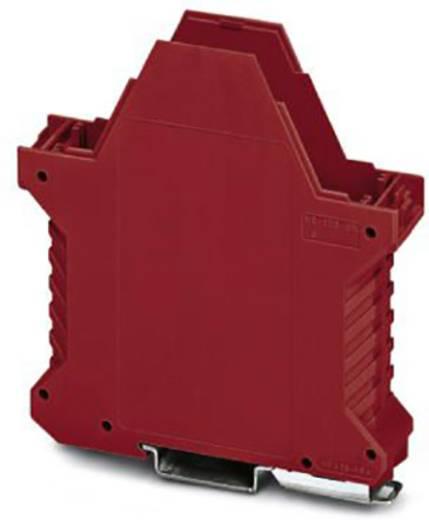 Phoenix Contact ME 22,5 UTG RD DIN-rail-behuizing onderkant Polyamide 10 stuks