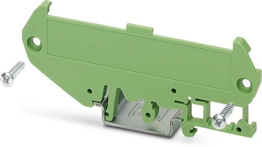 Phoenix Contact UM 72-SEFE/L DIN-rail-behuizing zijkant Kunststof 10 stuks