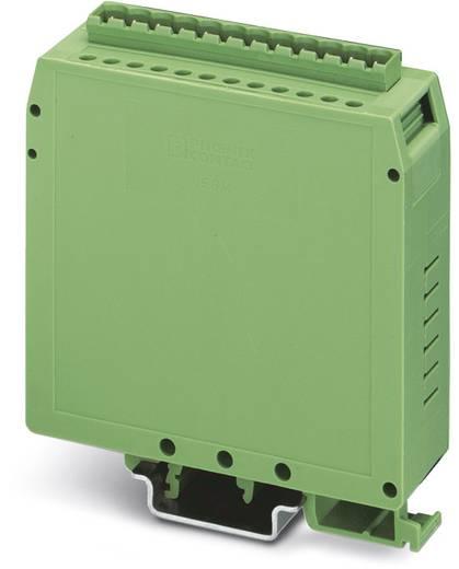 Phoenix Contact UEGM-MSTB DIN-rail-behuizing Kunststof 10 stuks