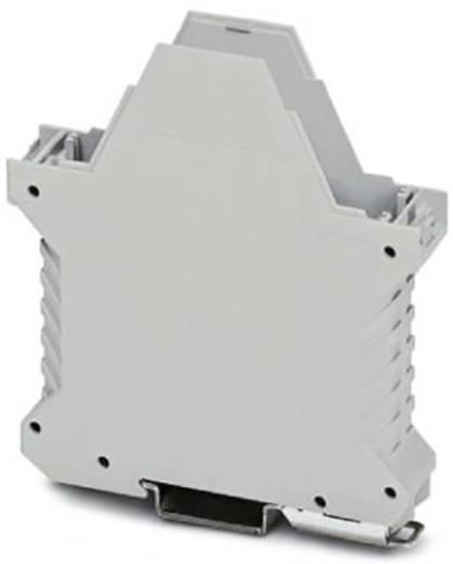 Phoenix Contact ME 22,5 UTG KMGY DIN-rail-behuizing onderkant Polyamide 10 stuks