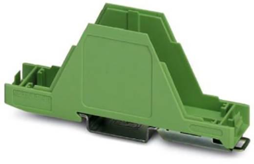 Phoenix Contact ME 22,5 SF-UT GN DIN-rail-behuizing onderkant Polyamide 10 stuks