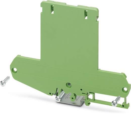 Phoenix Contact UM108-SEFE/L-A60 DIN-rail-behuizing zijkant Kunststof 10 stuks