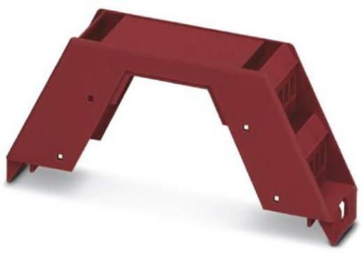 Phoenix Contact ME 22,5 OT-MKDSO RD DIN-rail-behuizing bovenkant Polyamide 100 stuks